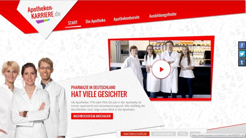 Hochwald-Apotheke Jürgen Stein e.K. Kell am See: Gesundheitsarchiv