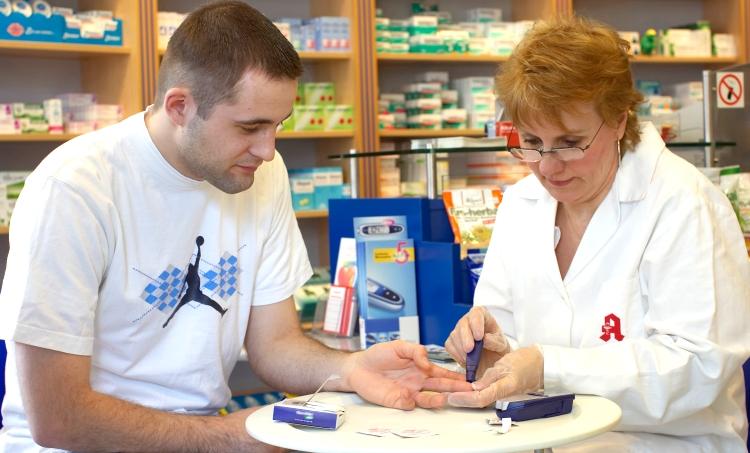 Diabetes-Test: So funktioniert er - Dianol ist ein Mittel des Kampfes gegen Diabetes