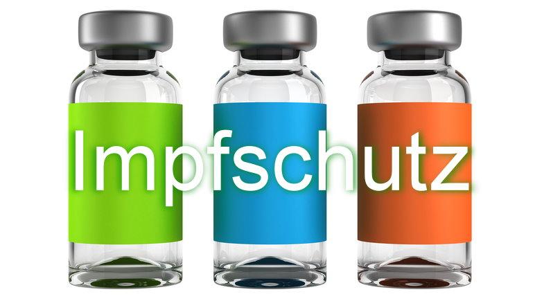 Lassen Sie Ihren Impfschutz Regelmässig überprüfen